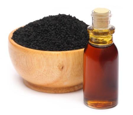 Schwarzkümmelöl gegen Zecken